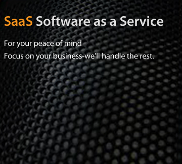Software as a Service: SaaS Benefits