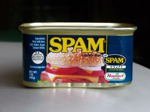 Would You Like Some Spam With That? Considering Custom Training over Canned Programs